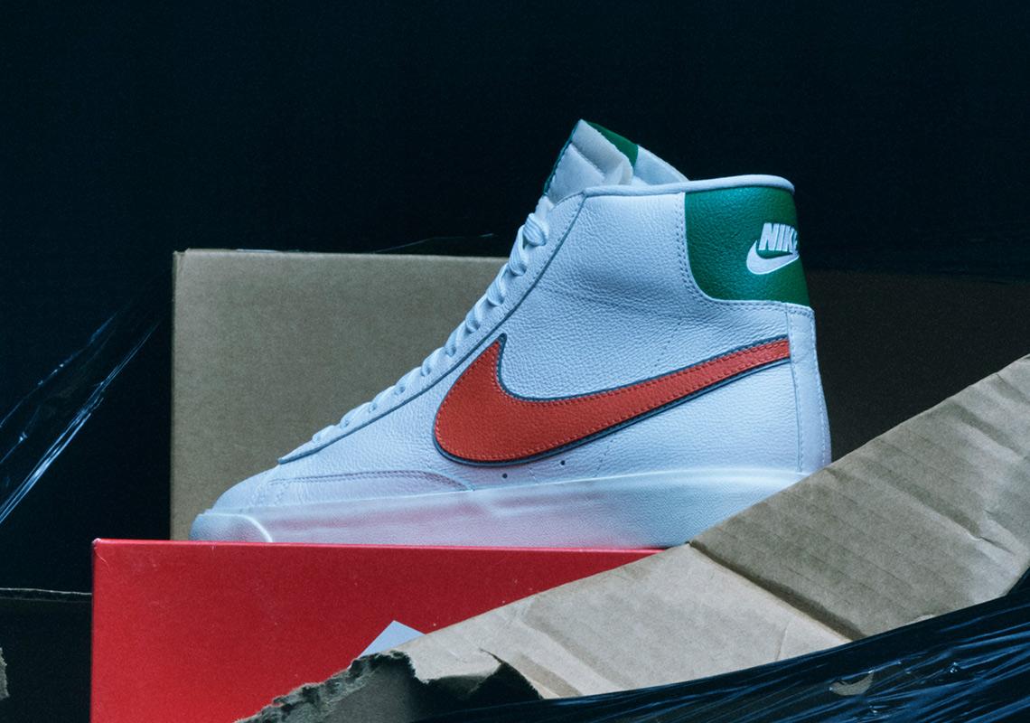 """Nike revela coleção especial com tênis e roupas da série """"Stranger Things"""" 5"""