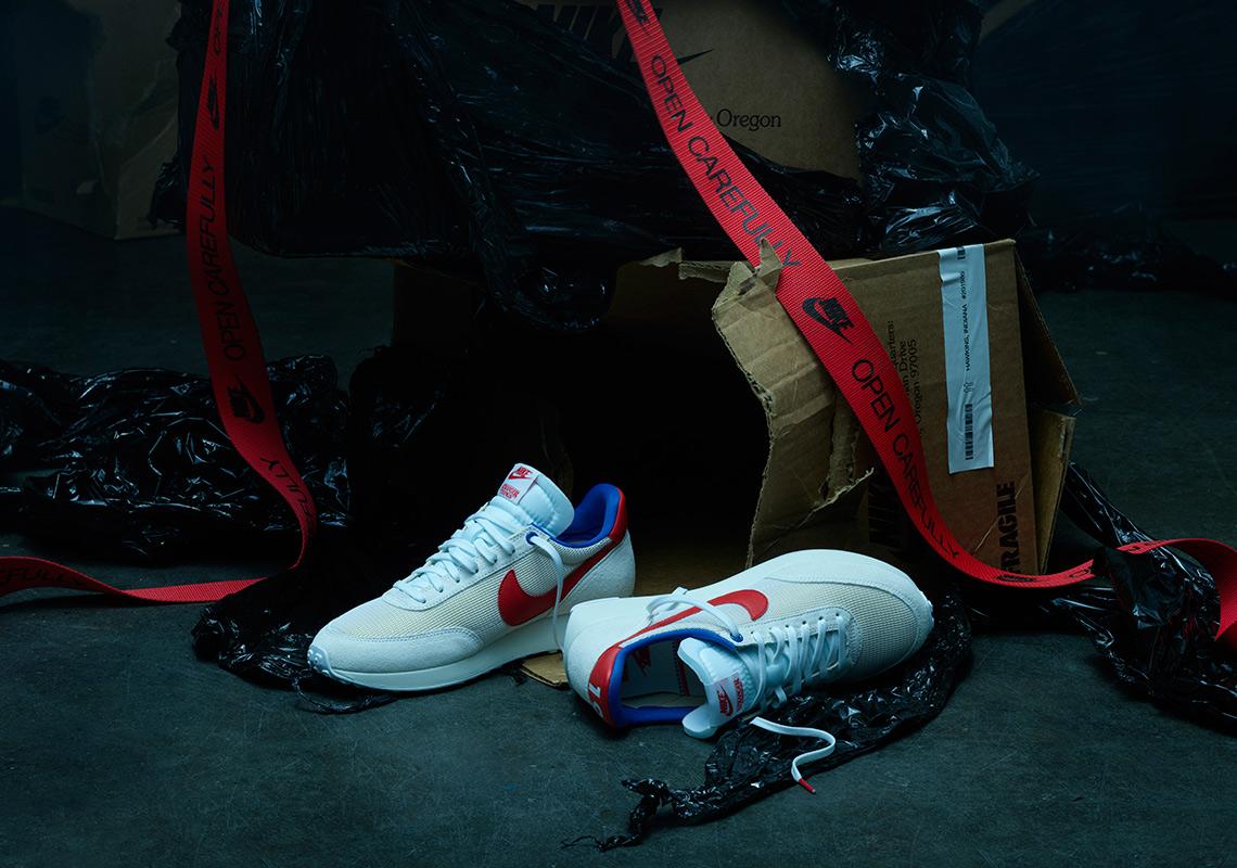 """Nike revela coleção especial com tênis e roupas da série """"Stranger Things"""" 14"""