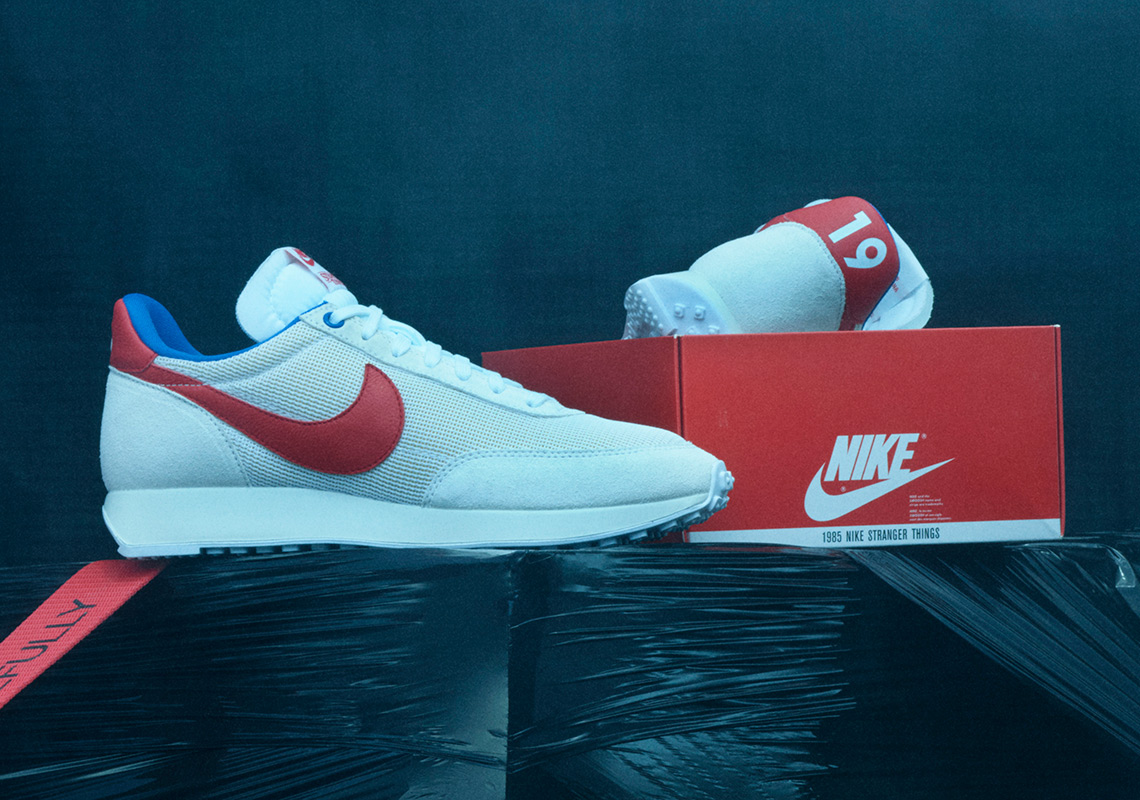Nike Stranger Things Shoes Release Dates |