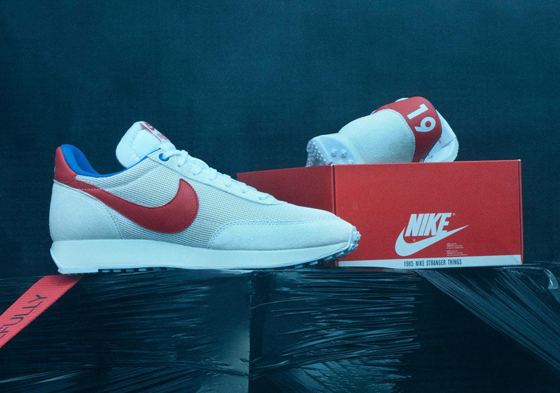 """Nike revela coleção especial com tênis e roupas da série """"Stranger Things"""" 15"""