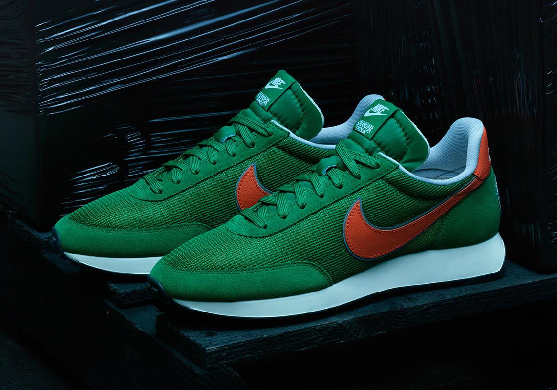 """Nike revela coleção especial com tênis e roupas da série """"Stranger Things"""" 10"""