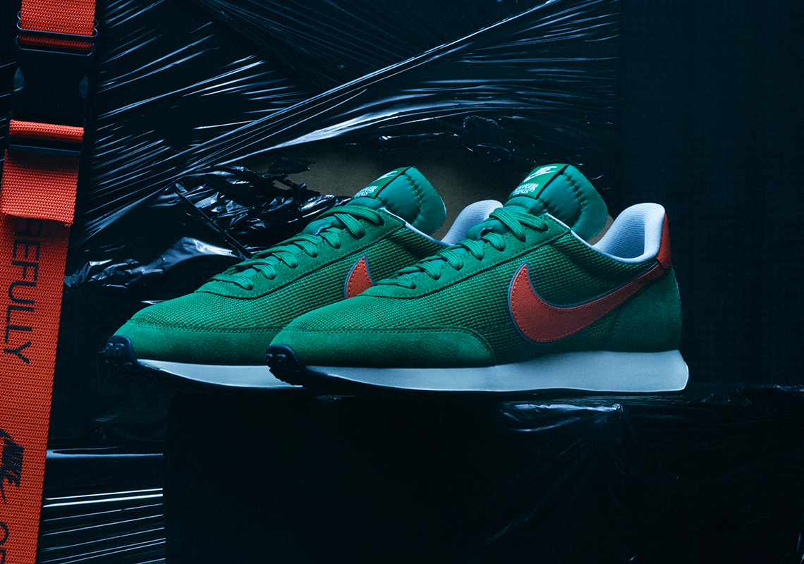 """Nike revela coleção especial com tênis e roupas da série """"Stranger Things"""" 9"""