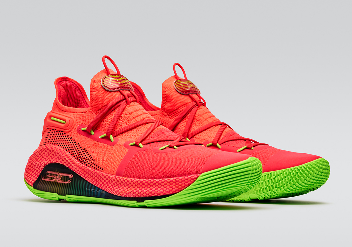 release date: 4ecb9 1fe69 UA Curry 6 Roaracle Release Date | SneakerNews.com