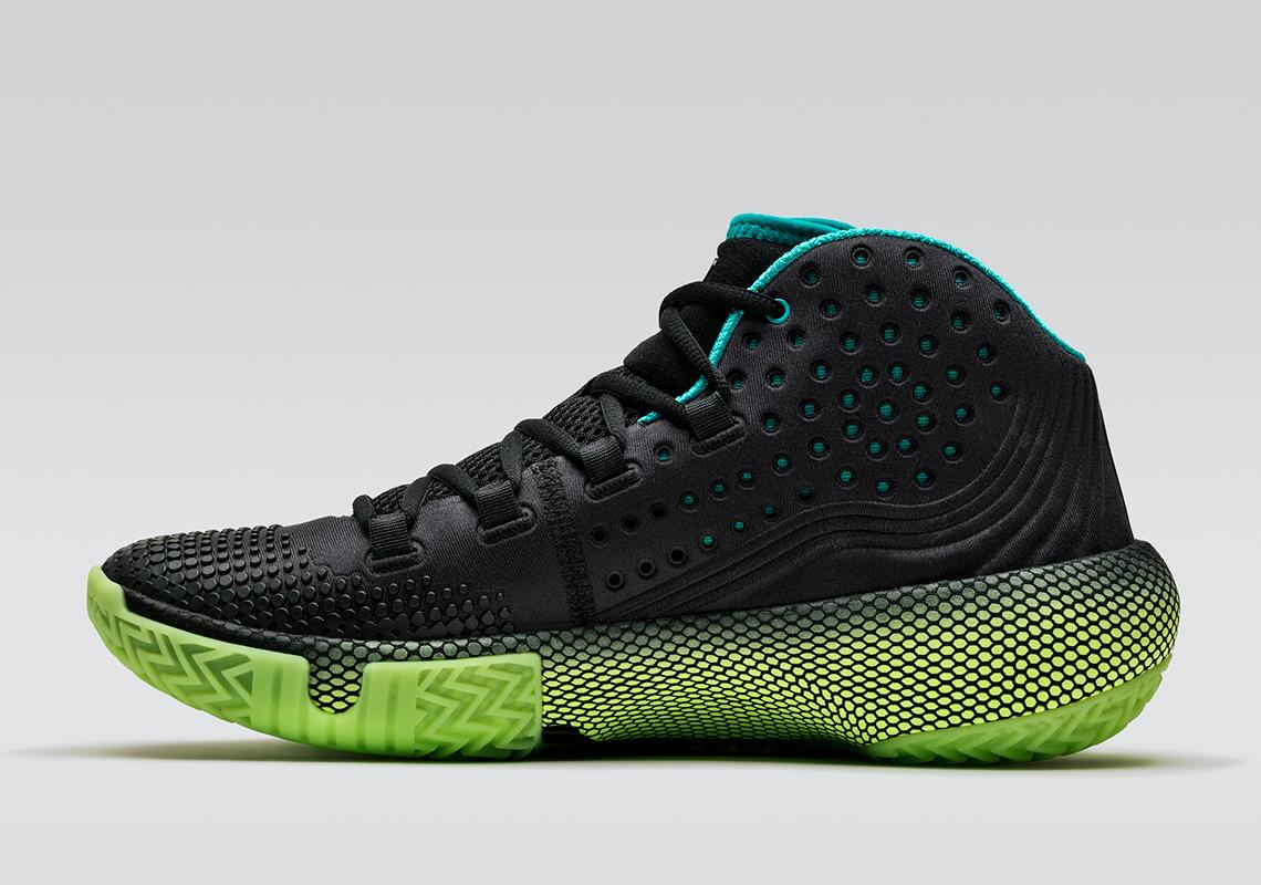 online store 2cecf 0ab6e UA HOVR Havoc 2 Release Date | SneakerNews.com