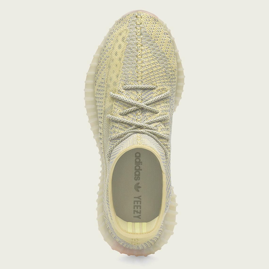 adidas Yeezy Boost 350 V2 BlackWhite Release Info