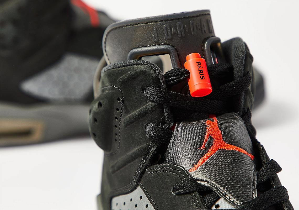 Air Jordan 6 Psg Ck1229 001 Store List Sneakernews Com