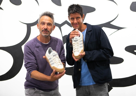 adidas Skateboarding Honors 30th Anniversary Of Paul's Boutique With Beastie Boys Collaboration