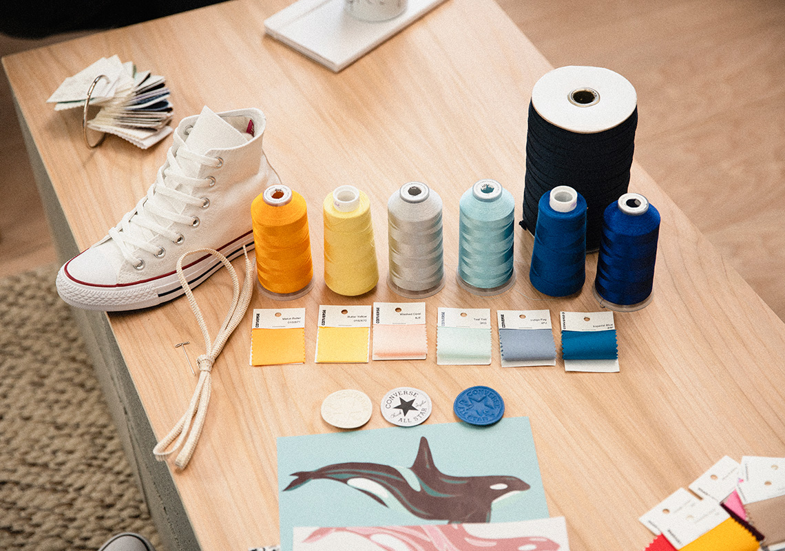 millie by you converse price