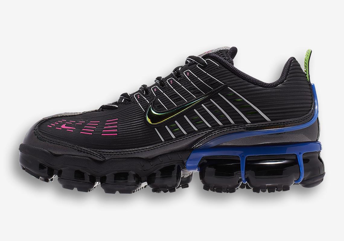 Nike Air Vapormax 360 CK2718-002 CK2718-003 CK2718-100 ...