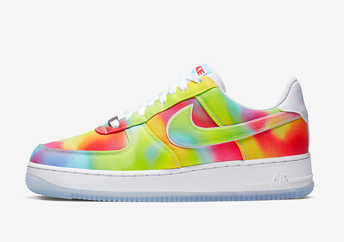 nike air force 1 summer
