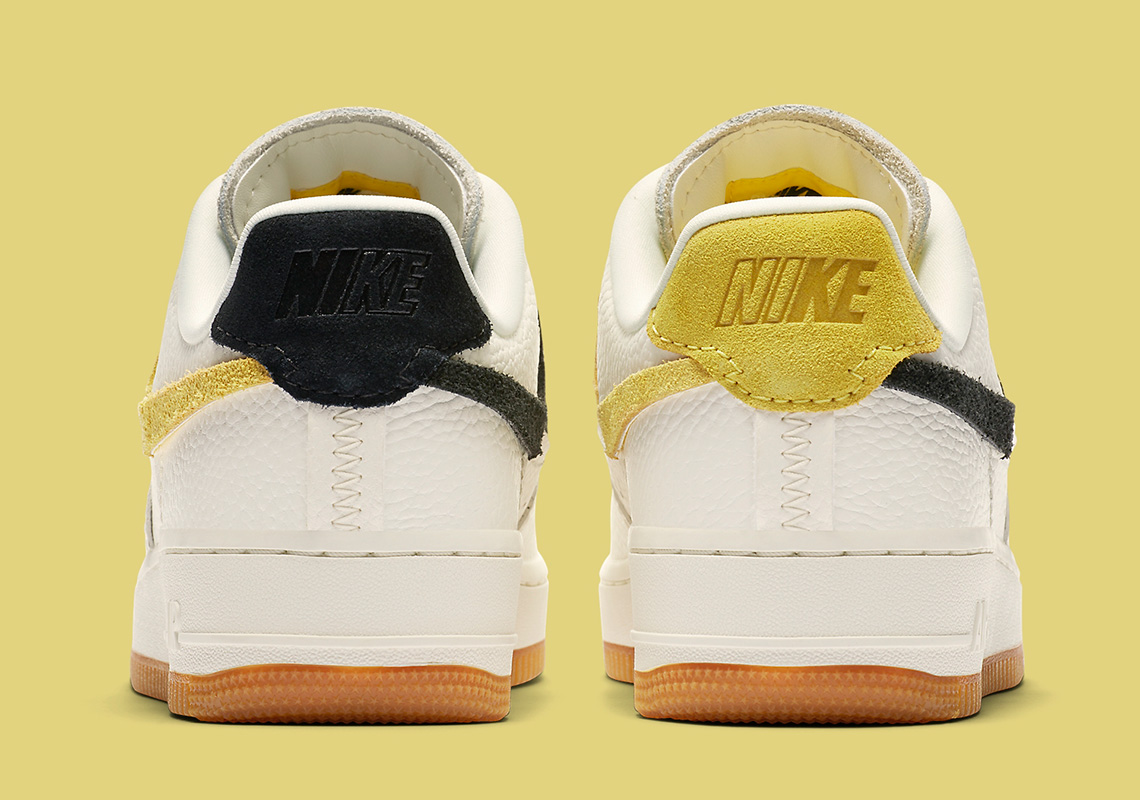 Nike Air Force 1 Vandalized Sail BV0740 101 Release Info