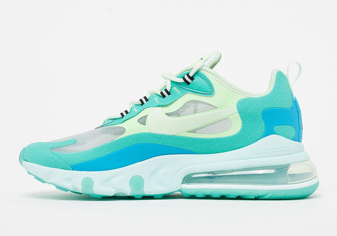 Nike Air Max 98 Blue Reflective CK0832 500 Release Date Info