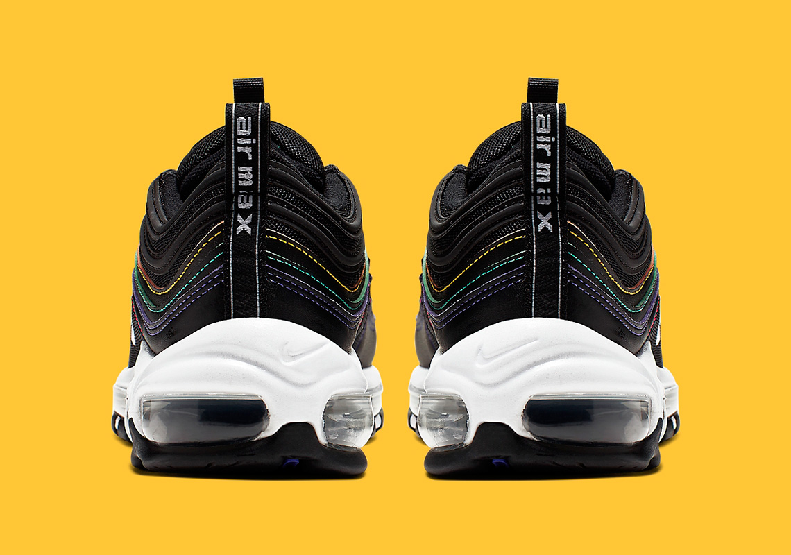 NIKE AIR MAX 97 ND HAVE A NIKE DAY 24 Kilates