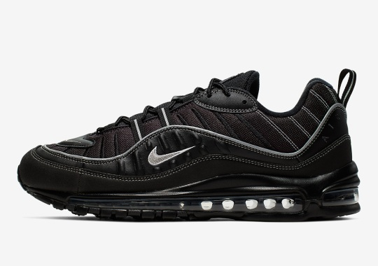 500b34b01f64 Air Max 98 - Latest Release Dates And Photos | SneakerNews.com