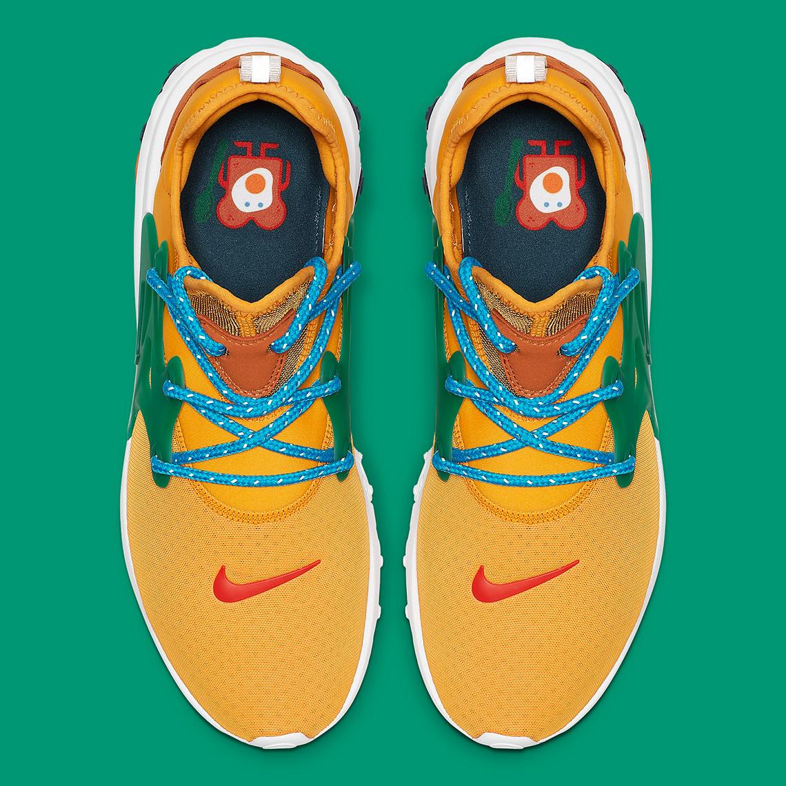 Nike React Presto Breakfast AV2605-701