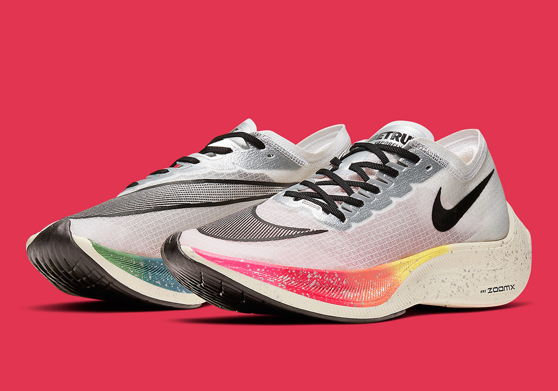 Nike ZoomX VaporFly NEXT % Percent AO4568,101 Release Info