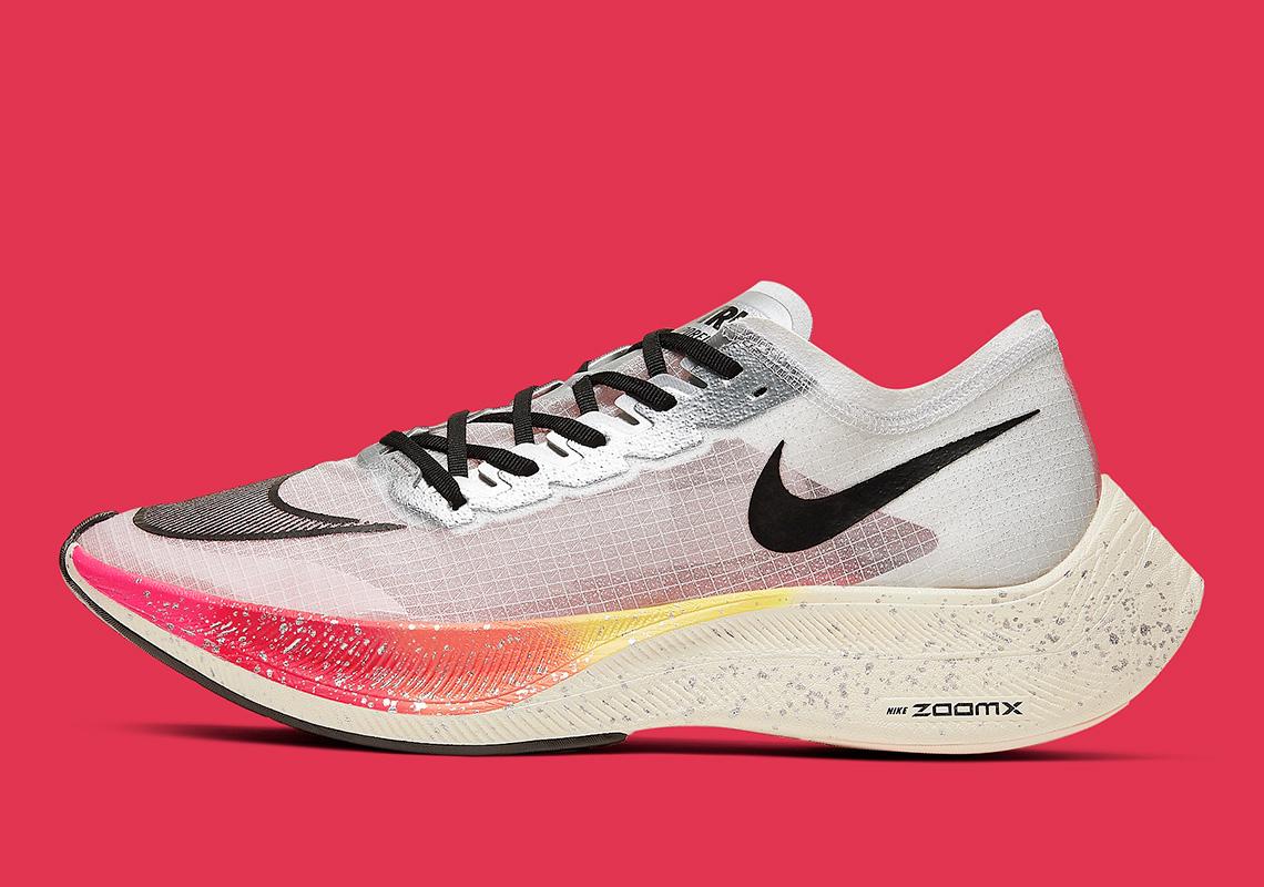 Nike ZoomX VaporFly NEXT % Percent