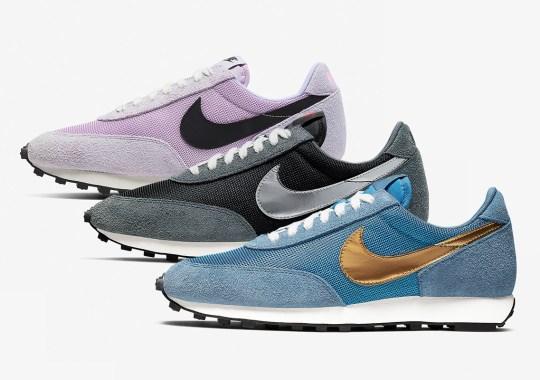 The Nike Daybreak SP Is Returning In Three More Colorways