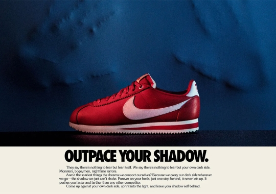 """Where To Buy The Stranger Things x Nike Cortez """"OG Collection"""""""