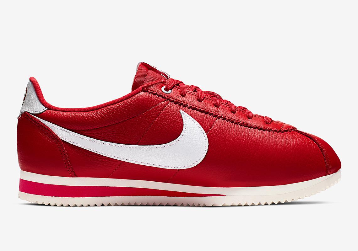 finest selection 4cd4f 203e7 Stranger Things Nike Cortez OG Collection CK1907-600 Store ...