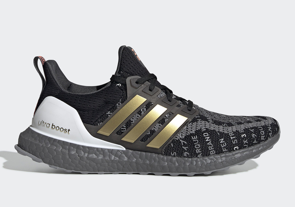 newest 2753f 99f11 adidas Ultra Boost 2.0 City Pack EH1712 EH1711 EH1710 ...