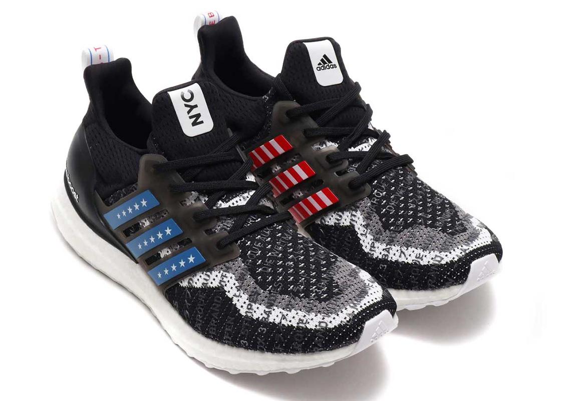 adidas ultra boost 4.0 nyc