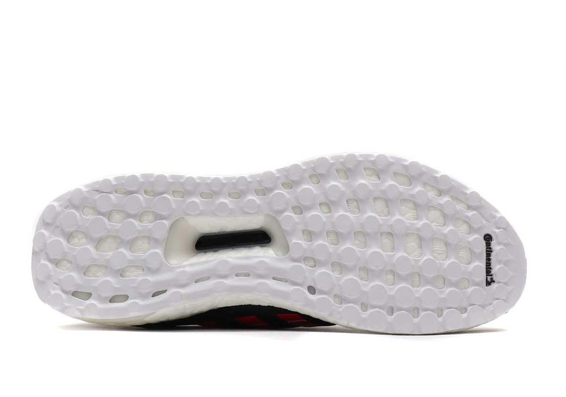 adidas Ultra Boost NYC Paris FV2586 FV2587 Release Info
