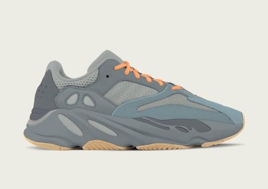 4b5781c6732 adidas Yeezy 700 by Kanye West - 2019 Release Info | SneakerNews.com