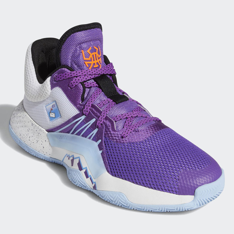 online store 7b993 b70ba adidas DON Issue 1 Mailman Karl Malone | SneakerNews.com