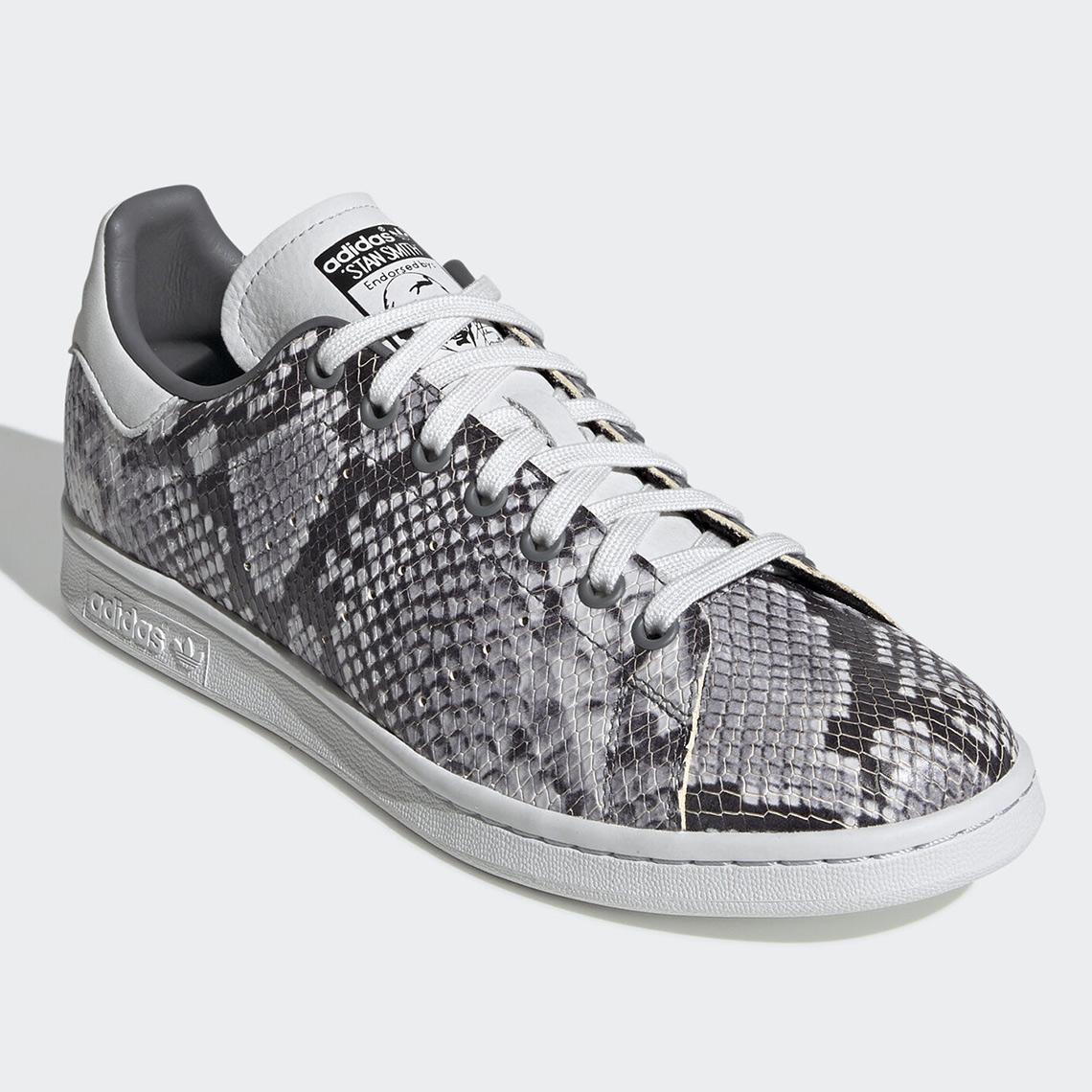 adidas Stan Smith Snakeskin EH0151