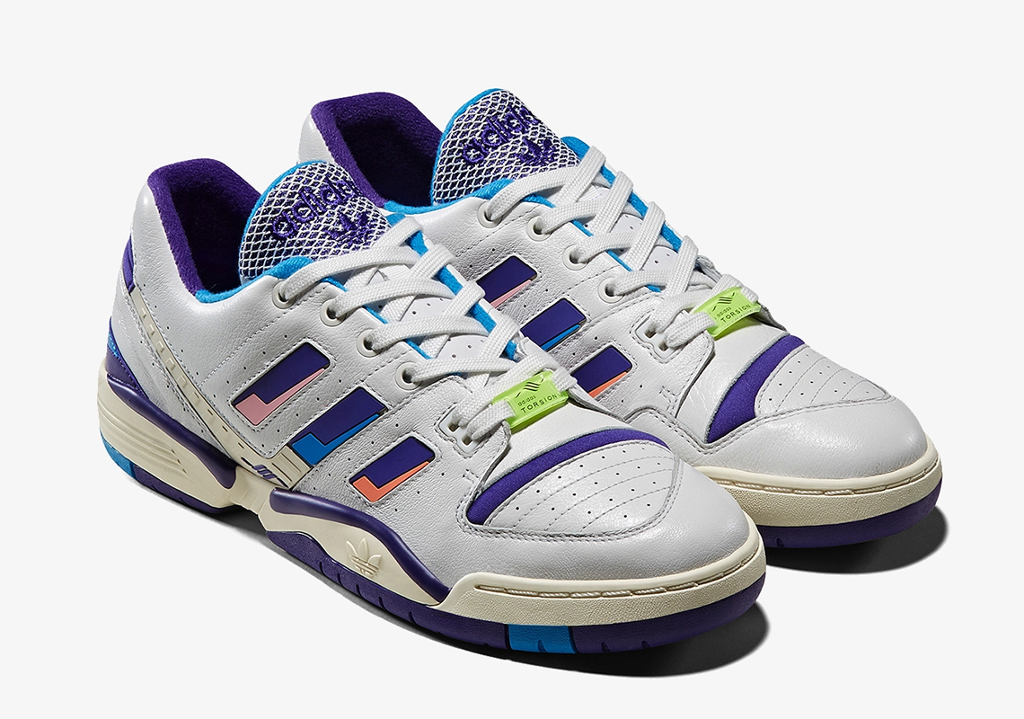 59a0faa13d79 adidas Is Bringing Back Stefan Edberg's Signature Shoes In OG Colors