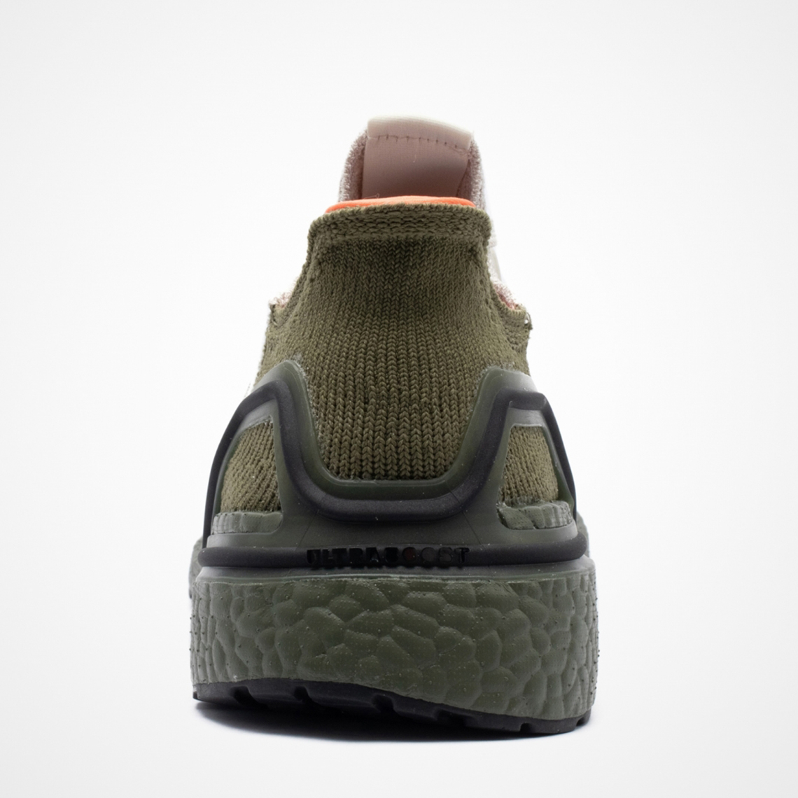 adidas Ultra Boost 19 Olive Beige   G27510