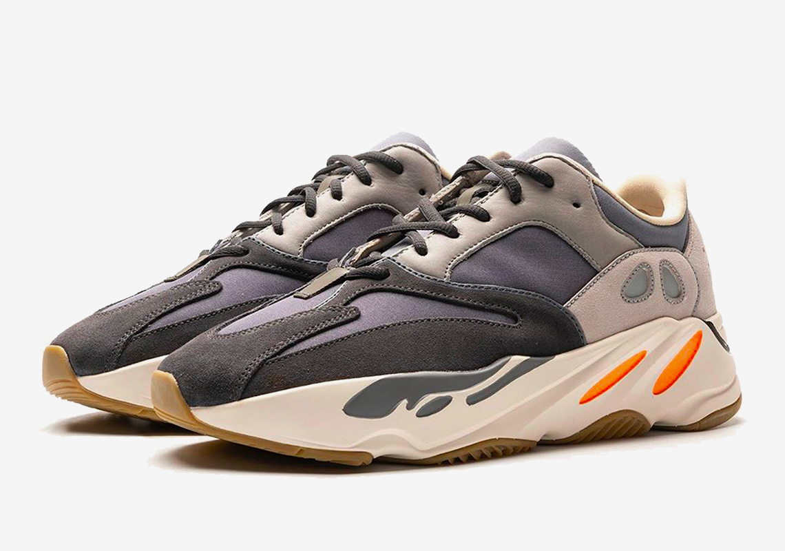 check out 85515 17e4f adidas Yeezy 700 Magnet Release Info | SneakerNews.com