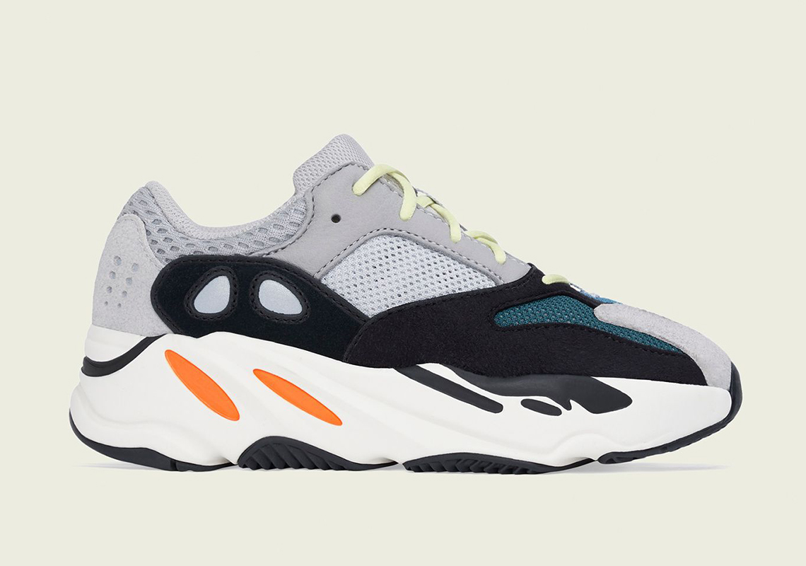 huge selection of 4a6d1 c1466 adidas Yeezy 700 Waverunner 2019 Release Date | SneakerNews.com