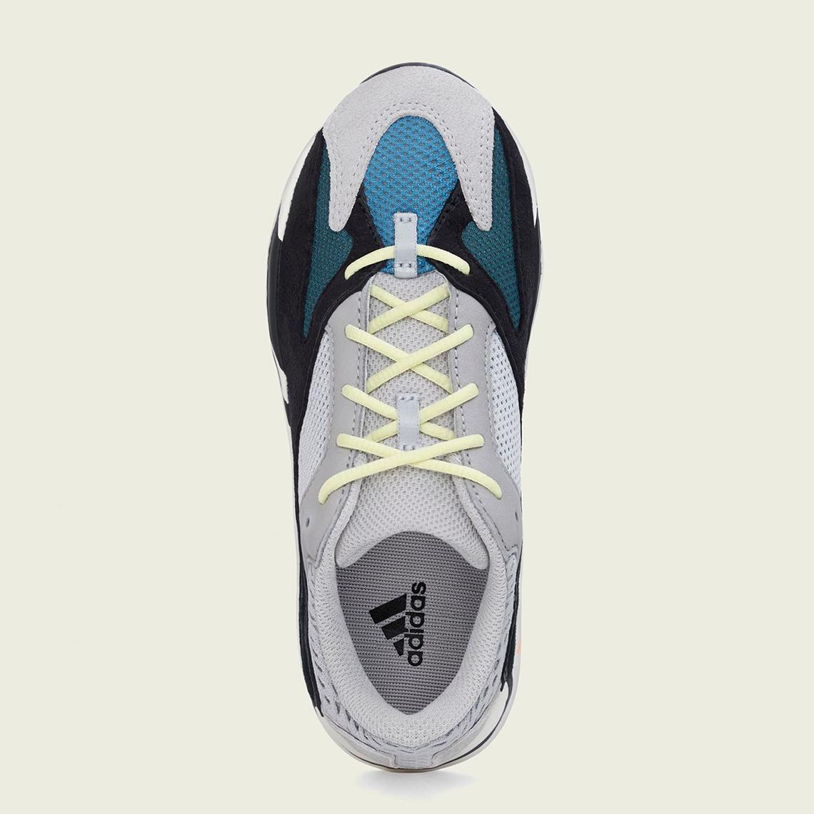 adidas Yeezy 700 Waverunner 2019