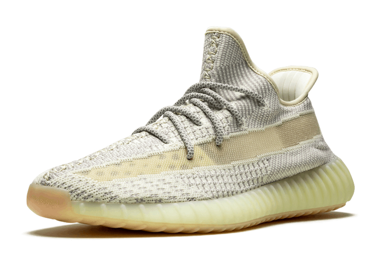 reputable site 34279 8e9ae adidas Yeezy 350 Lundmark Release Date + Store List ...