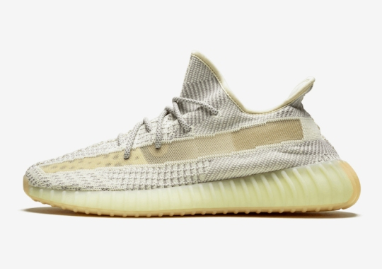 "The adidas Yeezy Boost 350 v2 ""Lundmark"" Releases Tomorrow"