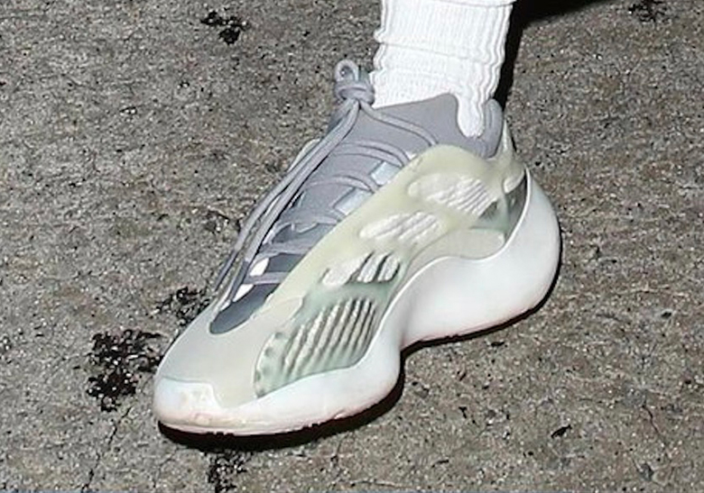 low cost 2c26f 0a5fc adidas Yeezy Boost 700 v3 Possible First Look | SneakerNews.com