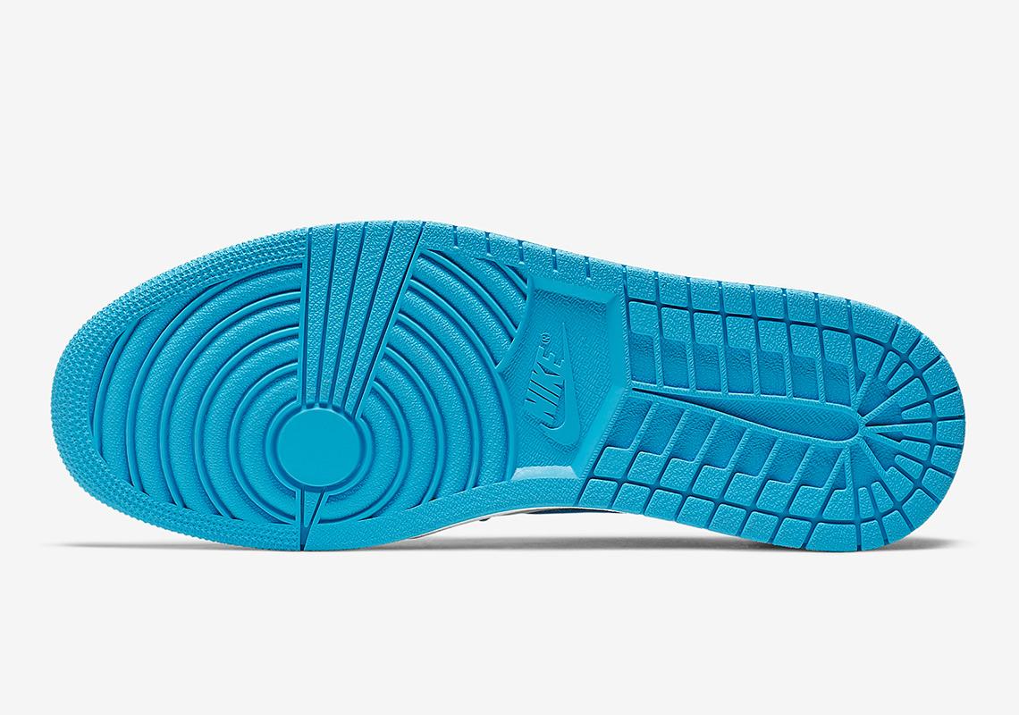 Eric Koston Jordan 1 Low SB CJ7891-401 Release Date | SneakerNews.com
