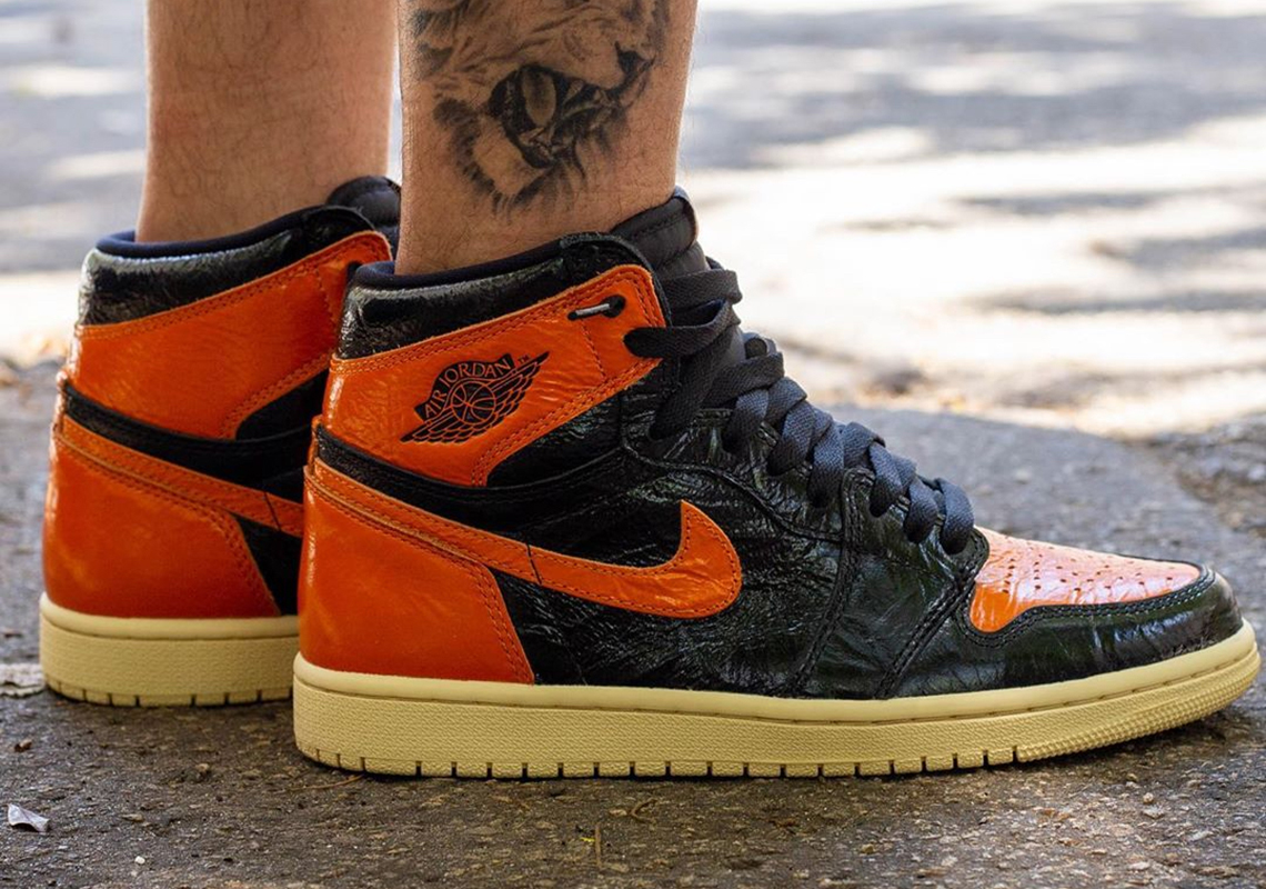 best website 2df0c 4cb0c Jordan 1 Shattered Backboard 3.0 555088-028 Release Date ...