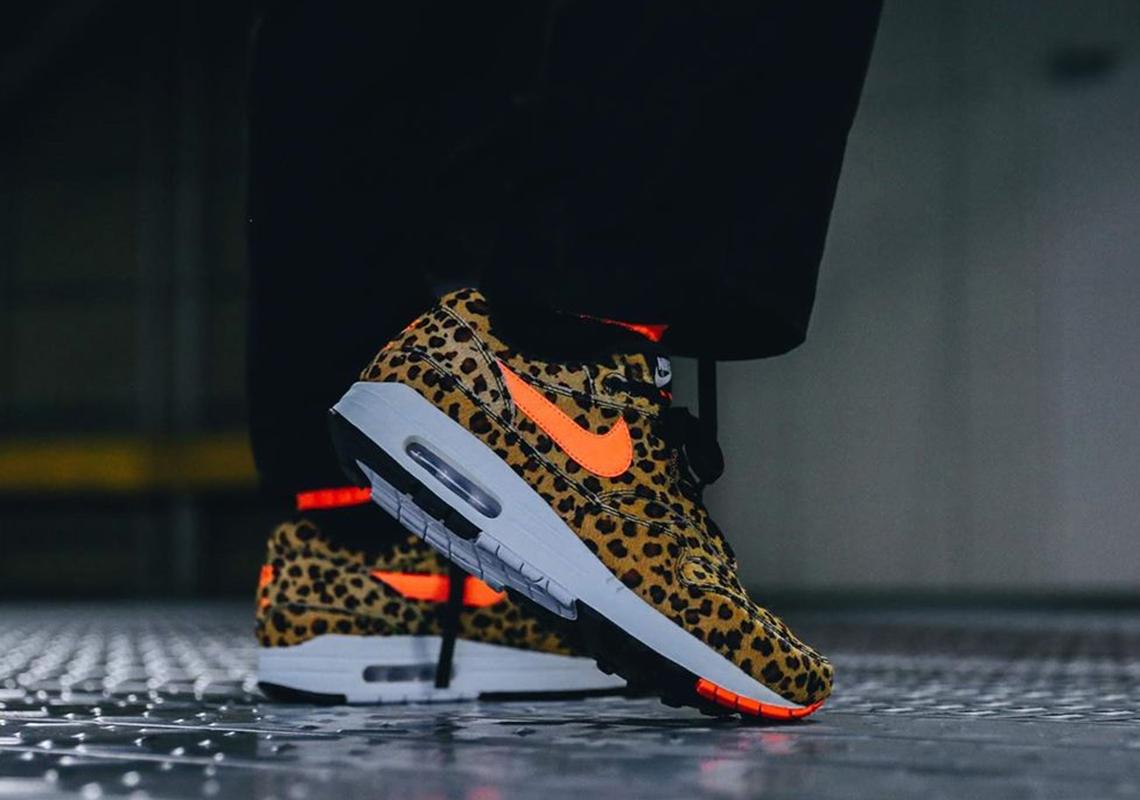 Leer compuesto Inferior  atmos Nike Air Max 1 Animal Pack 3.0 Release Date | SneakerNews.com