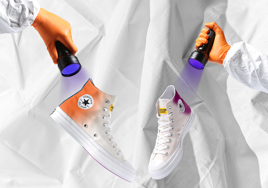 Chinatown Market Converse Chuck 70 Release Date