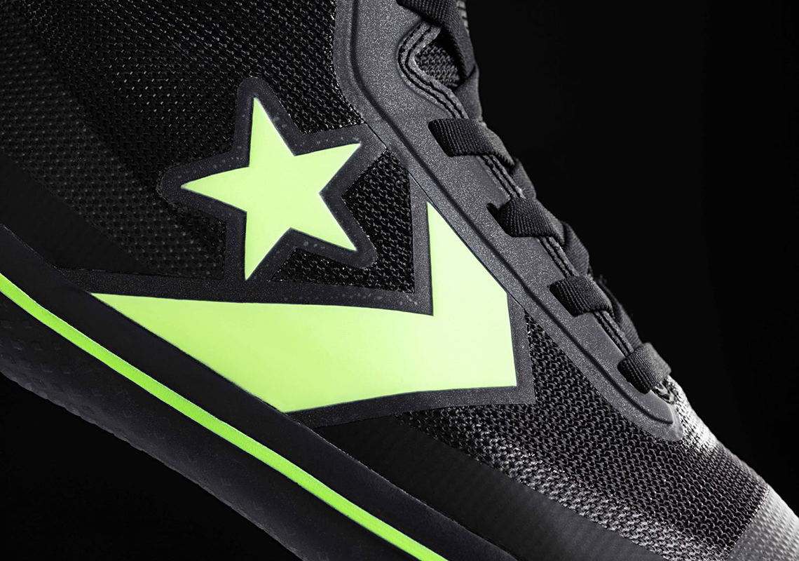 Converse All Star Pro BB Hyperbrights Pack Release Date ...