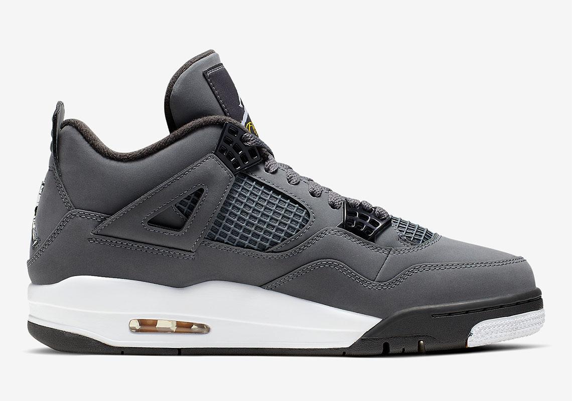 "Air Jordan 4 ""Cool Grey"" Officially Drops Tomorrow: How To Cop"