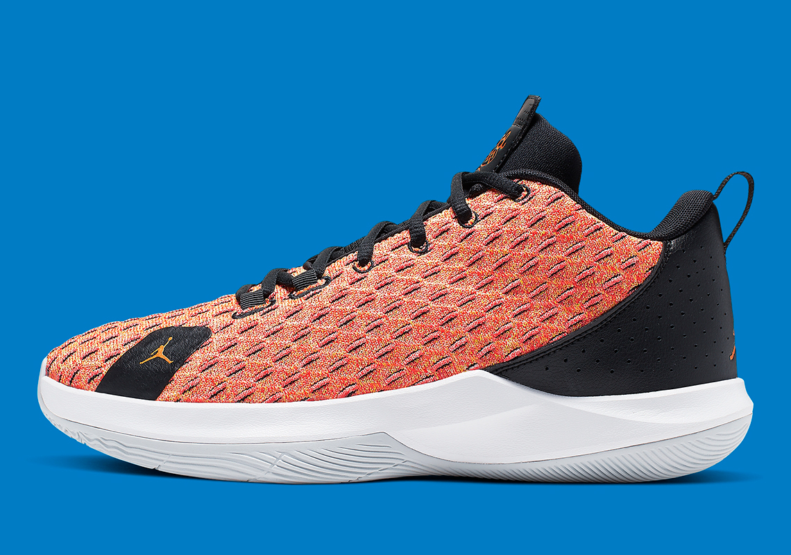 buy online 2c83d 5871e Jordan CP3.XII Multi-Color AQ3744-900 | SneakerNews.com