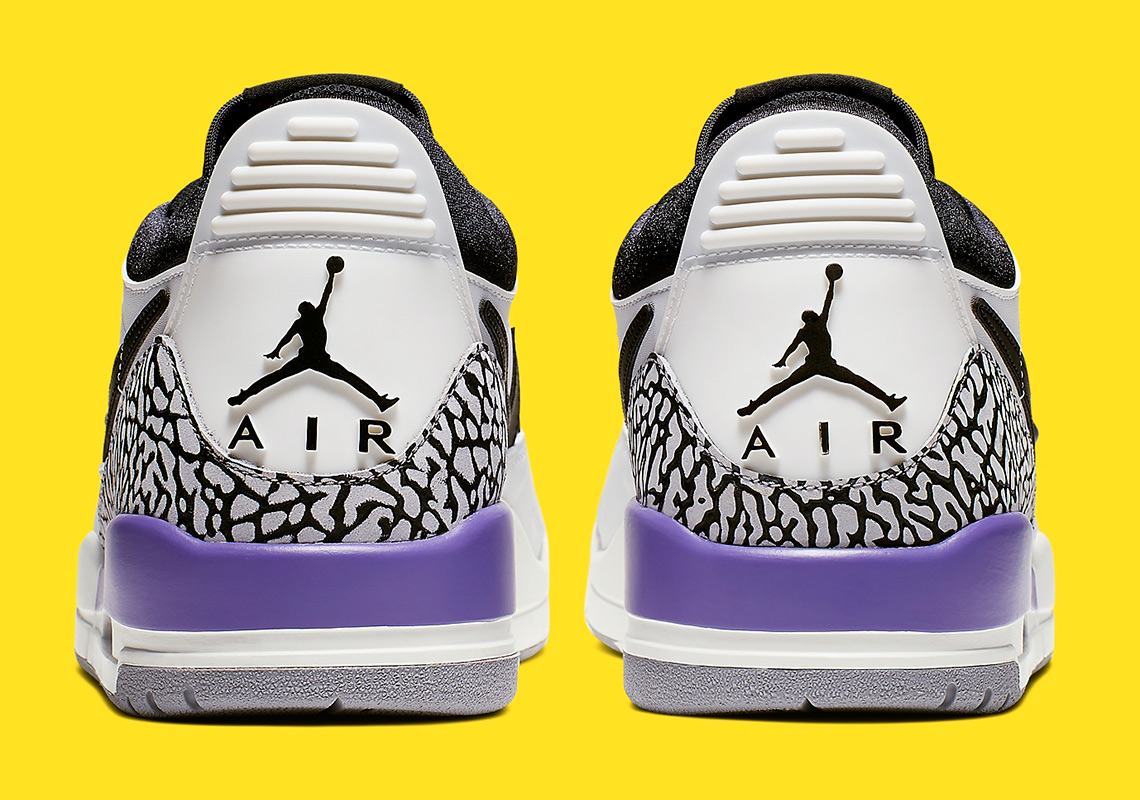 air jordan legacy 312 low lakers