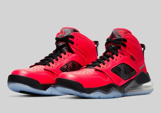 The Jordan Mars 270 PSG Releases On July 27th
