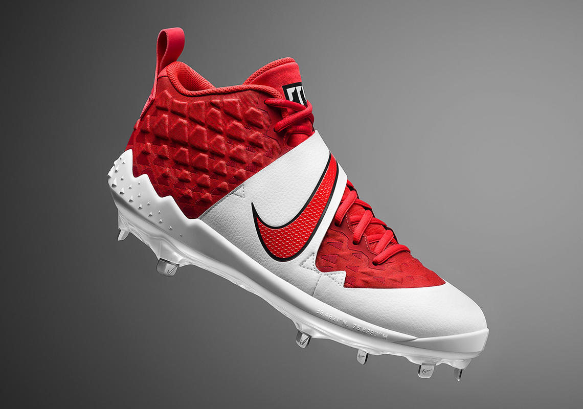 Mike Trout Reveals His Newest Signature Nike Shoes: Purchase Links