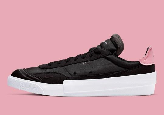 The Nike N.354 Drop Type LX Returns In New Black Shade
