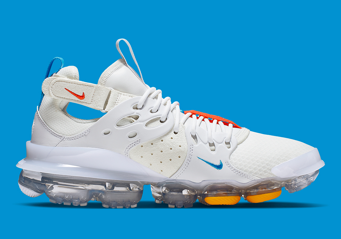 Nike Air DSVM White AT8179-100 Release